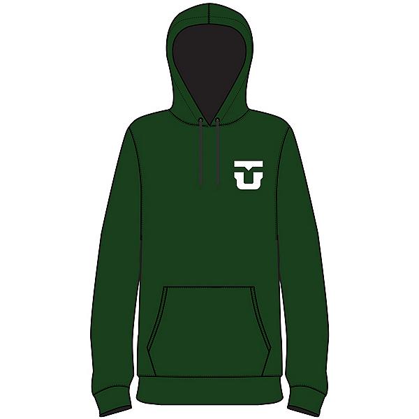 Union Team Hoodie, Green, 600