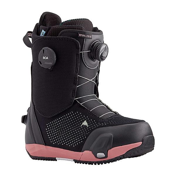Burton Ritual LTD Step On Womens Snowboard Boots, , 600