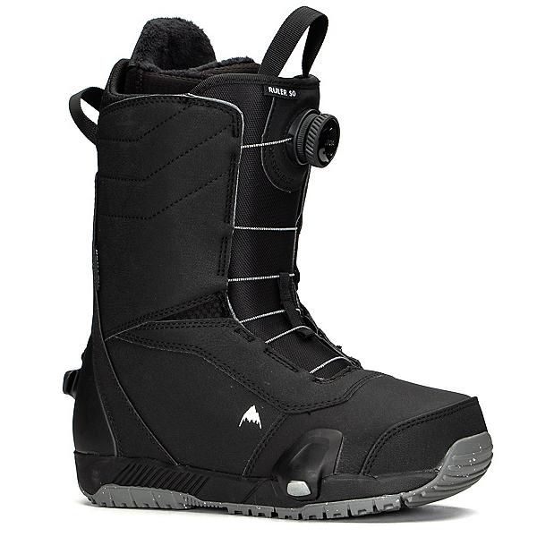 Burton Ruler Step On Snowboard Boots, Black, 600