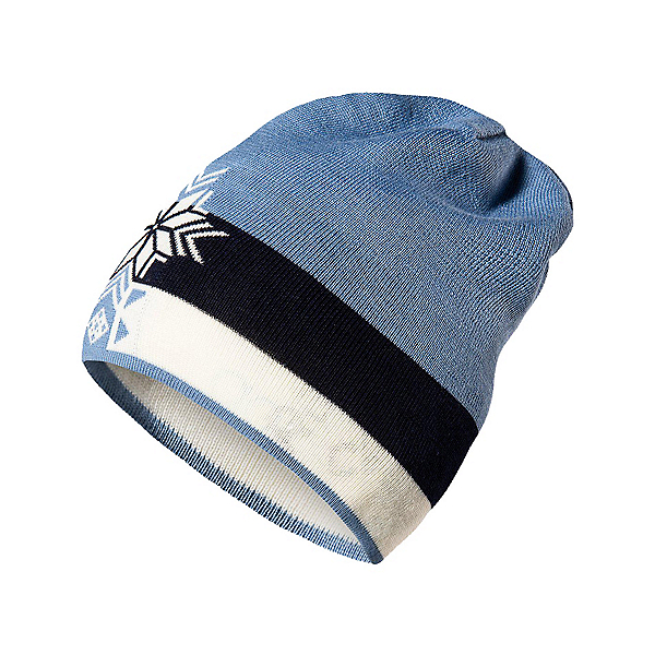 Dale Of Norway Geilolia Hat, Lightblue-Navy-Offwhite, 600