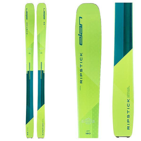 Elan Ripstick 96 Skis, , 600