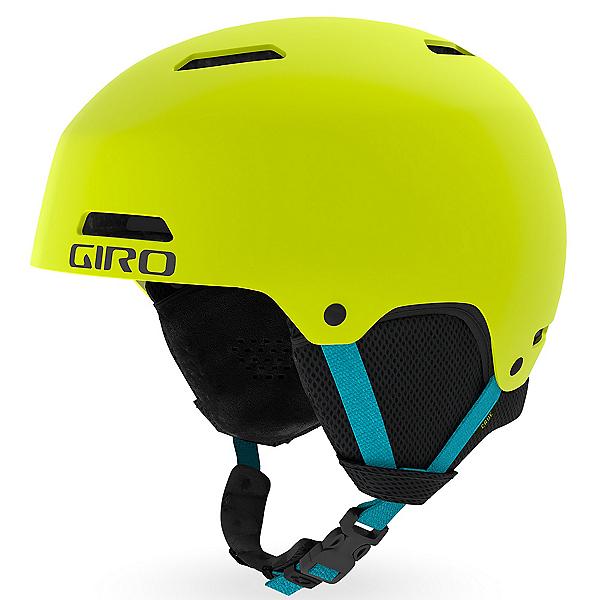 Giro Giro Crue Kids Helmet 2020, Matte Citron, 600