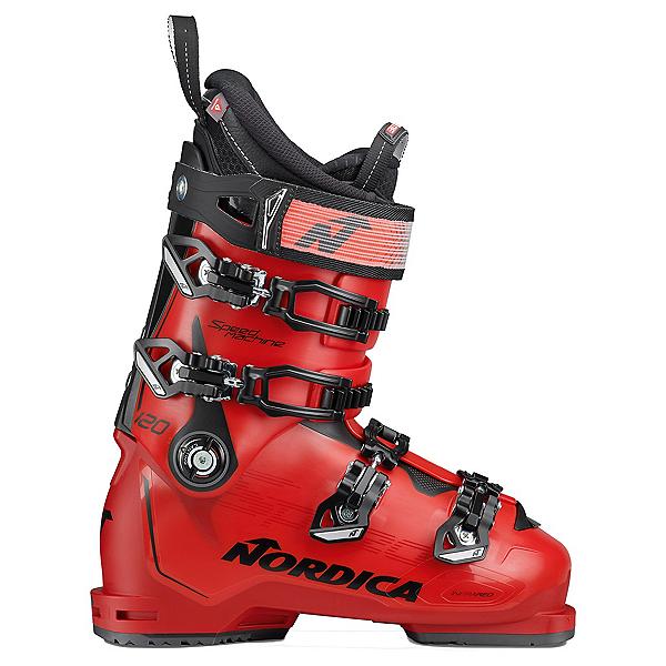 Nordica Speedmachine 120 Ski Boots, , 600
