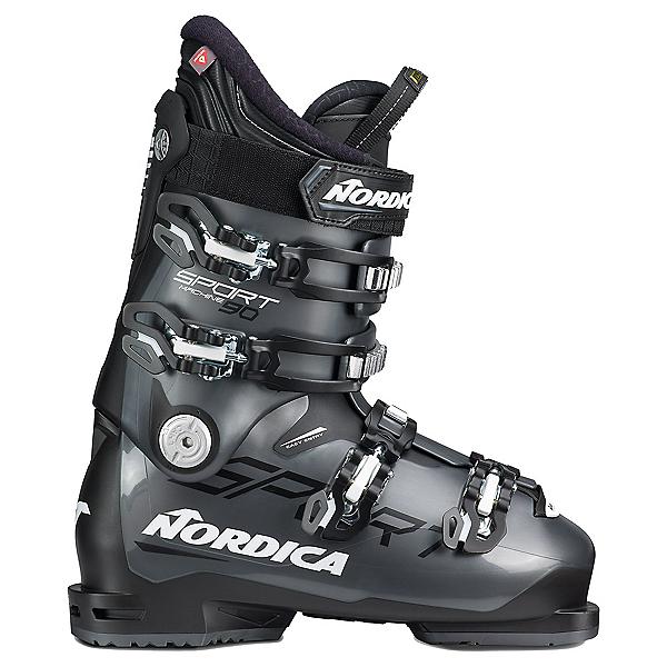 Nordica Sportmachine 90 Ski Boots, , 600