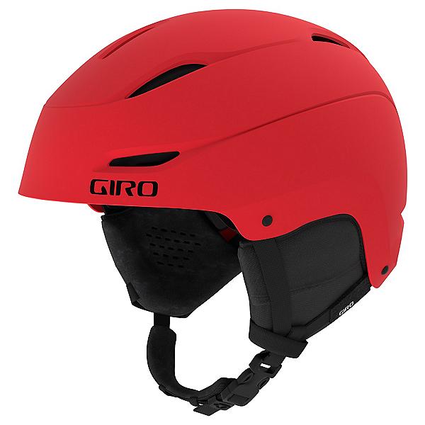 Giro Ratio Helmet 2020, Matte Bright Red, 600