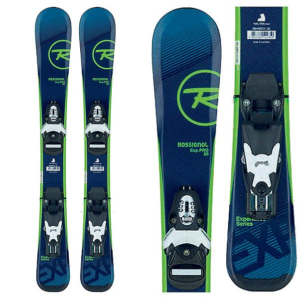 Rossignol Experience Pro Junior Skis with Team 4 Bindings, , 600