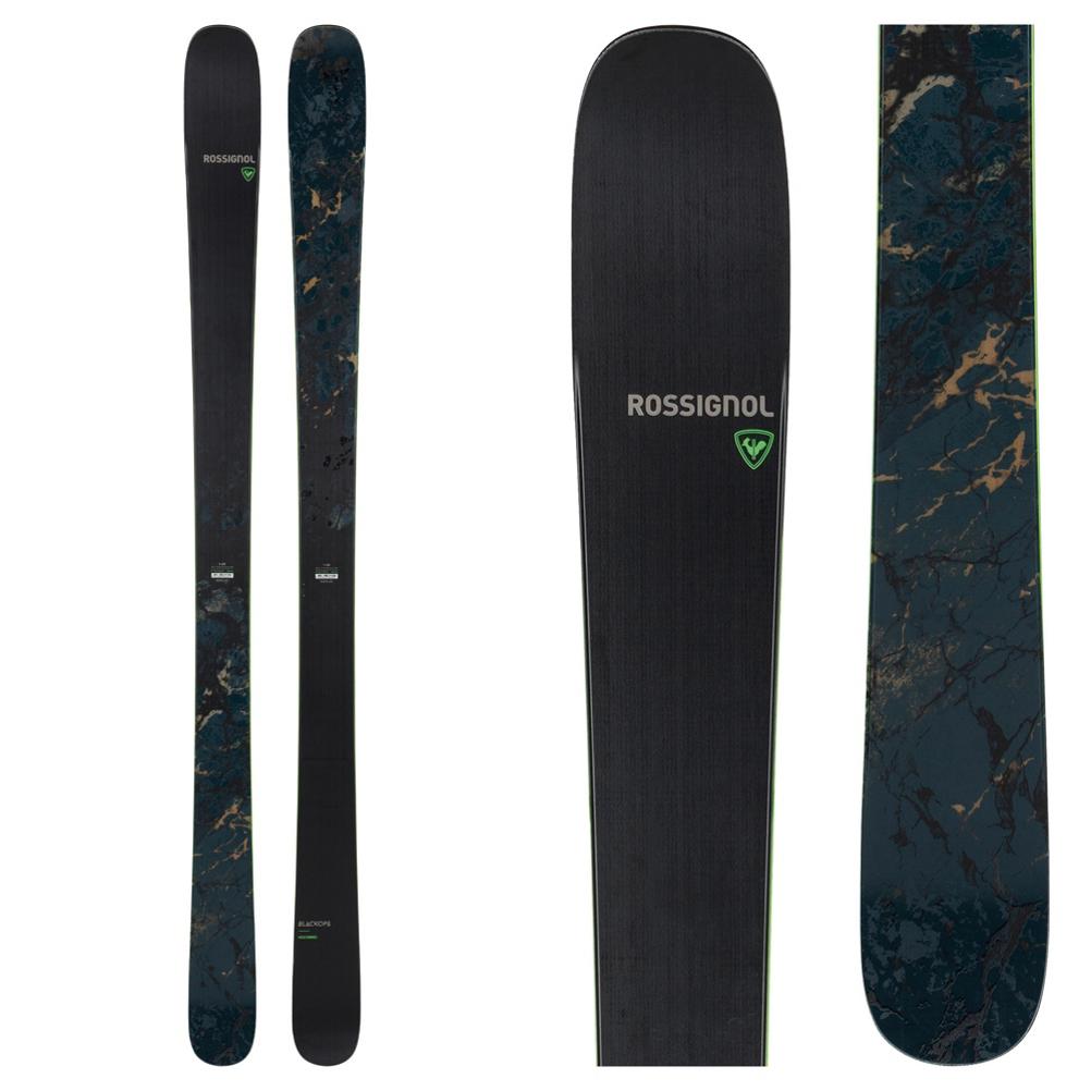 Rossignol Black Ops Holyshred Skis