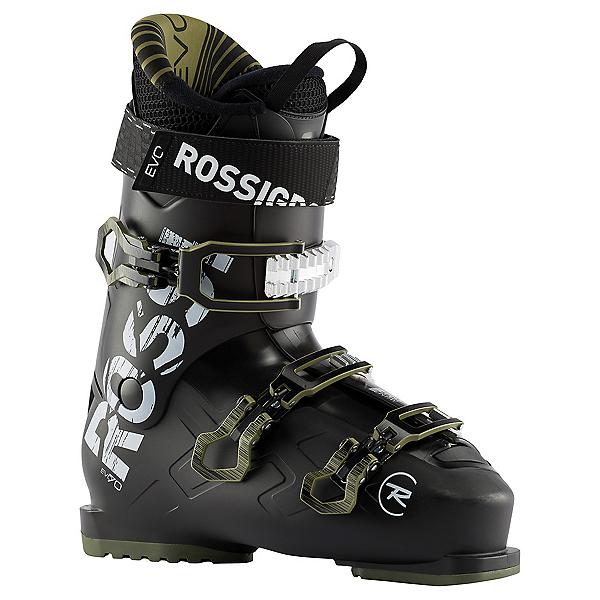 Rossignol Evo 70 Ski Boots 2022, Black-Khaki, 600