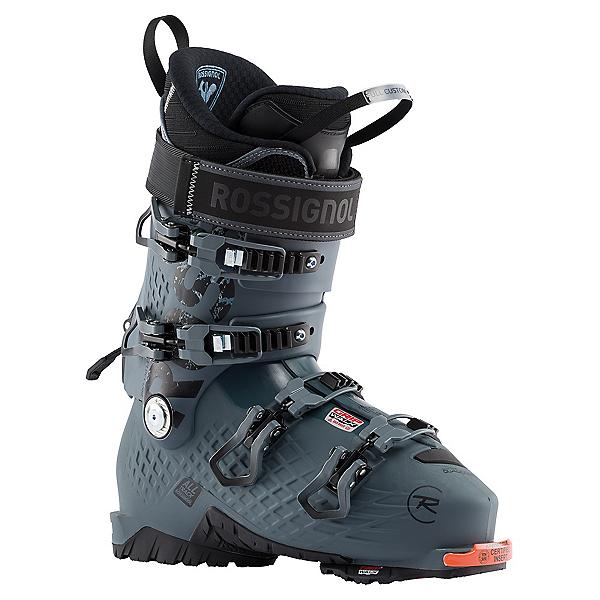 Rossignol Alltrack Pro 120 LT GW Ski Boots, Steel Blue, 600