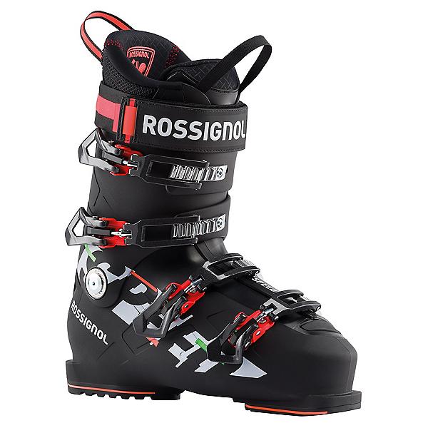 Rossignol Speed 120 Ski Boots, Black, 600
