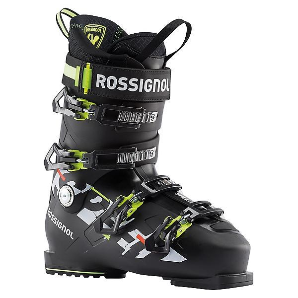Rossignol Speed 100 Ski Boots, Black, 600