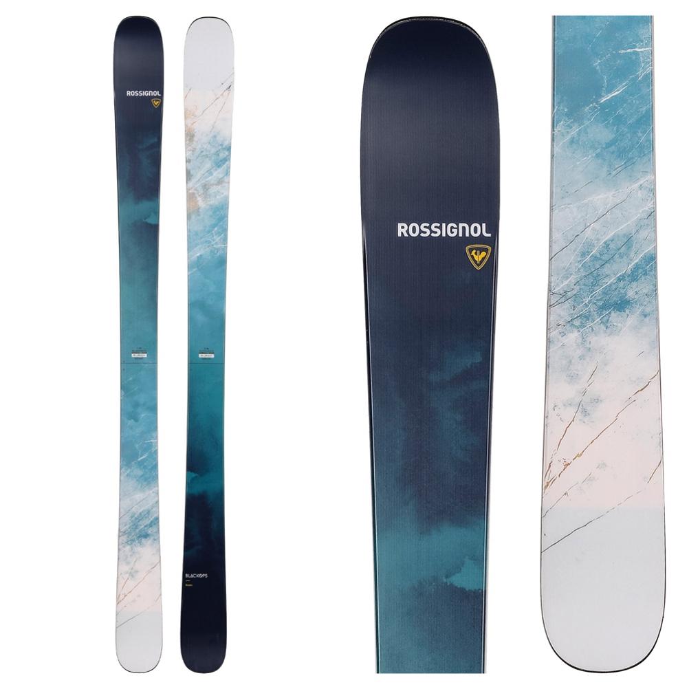 Rossignol Black Ops Blazer Womens Skis