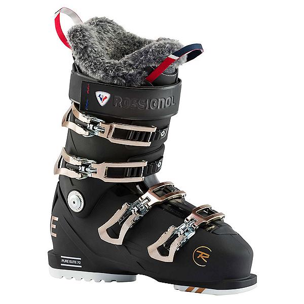 Rossignol Pure Elite 70 Womens Ski Boots, , 600