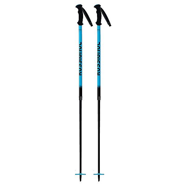 Rossignol Telescopic Jr. Kids Ski Poles, , 600