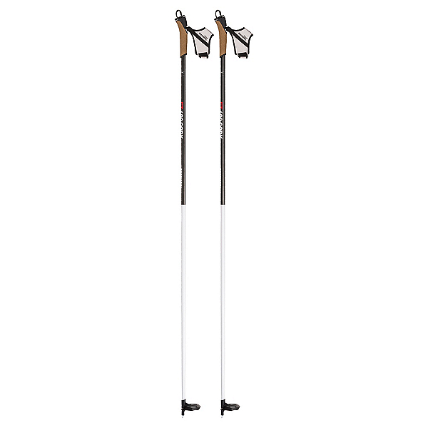 Rossignol FT-600 Cork Cross Country Ski Poles 2021, , 600