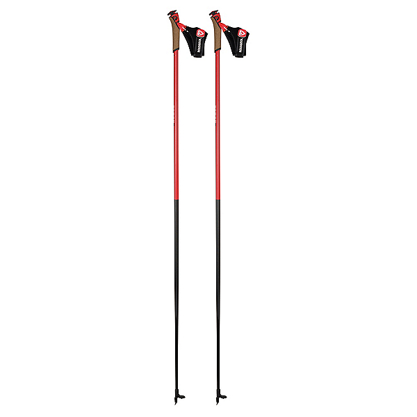 Rossignol Force 7 Cross Country Ski Poles 2021, , 600