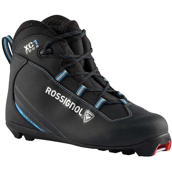 Rossignol X1 FW NNN Cross Country Ski Boots, Black, 600