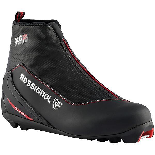 Rossignol XC2 NNN Cross Country Ski Boots, Black, 600