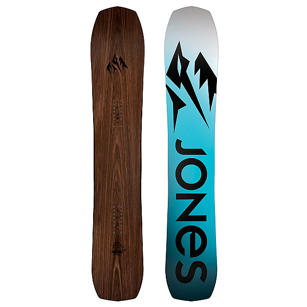 Jones Flagship Wide Snowboard, , 600