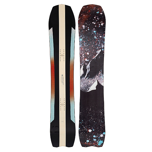 Arbor Annex Snowboard, , 600
