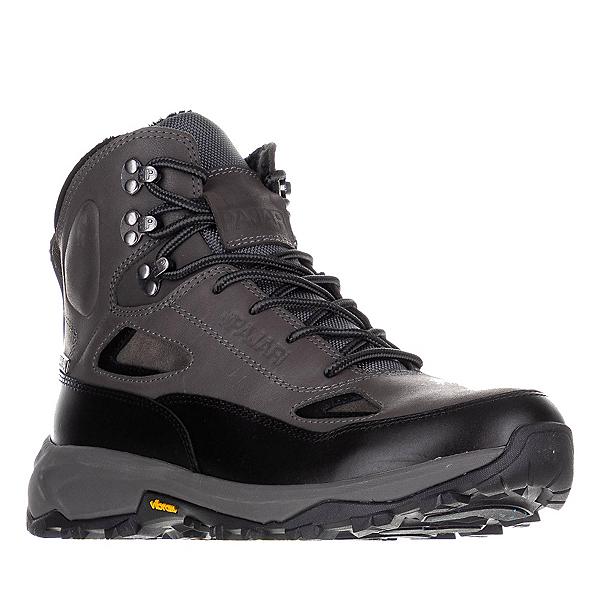 Pajar Towers Mens Boots, Charcoal-Black, 600