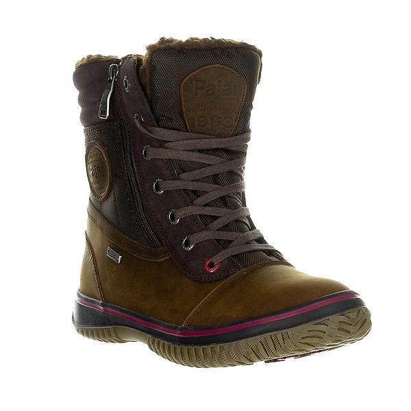 Pajar Trooper Mens Boots, Dark Brown, 600