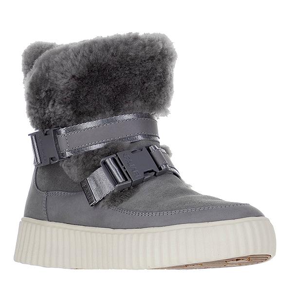 Pajar Calsey Womens Boots, Grey, 600