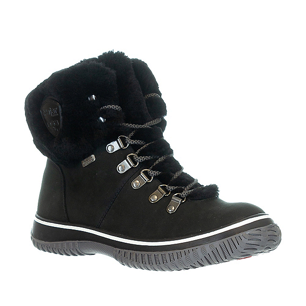 Pajar Galat Womens Boots, Black, 600