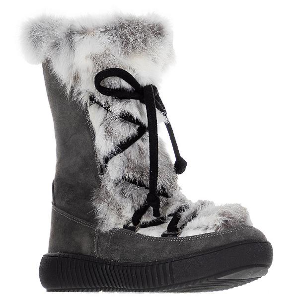 Pajar Amelia Womens Boots, White, 600
