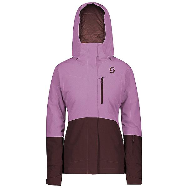 Scott Ultimate Dryo 10 Womens Insulated Ski Jacket, , 600