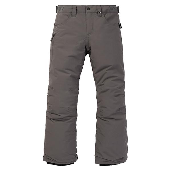 Burton Barnstorm Kids Snowboard Pants, Castlerock, 600