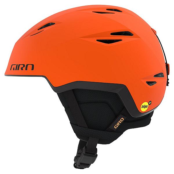 Giro Grid MIPS Helmet, Matte Bright Orange, 600