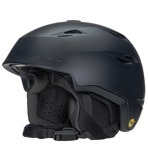 Giro Grid Spherical Helmet 2022, Matte Black, 600