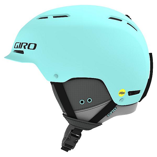 Giro Trig MIPS Helmet, Matte Cool Breeze, 600