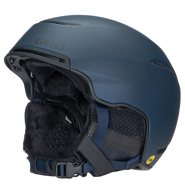 Giro Terra MIPS Womens Helmet, Matte Midnight, 600