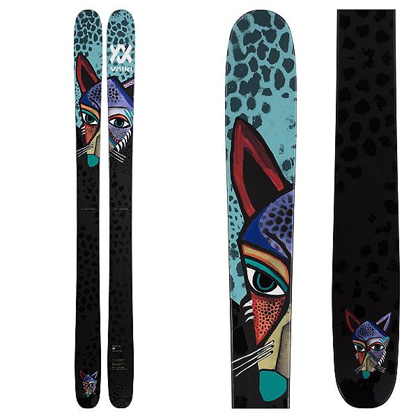 Volkl Revolt 104 Skis, , 600