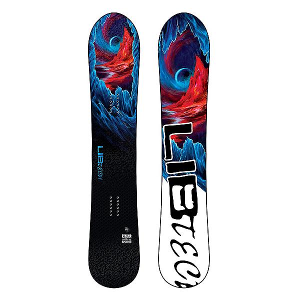 Lib Tech Dynamo Snowboard, , 600