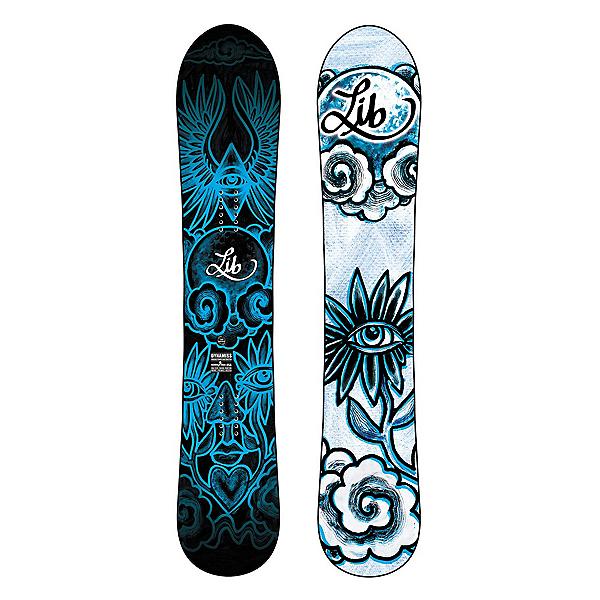 Lib Tech Dynamiss Womens Snowboard, , 600