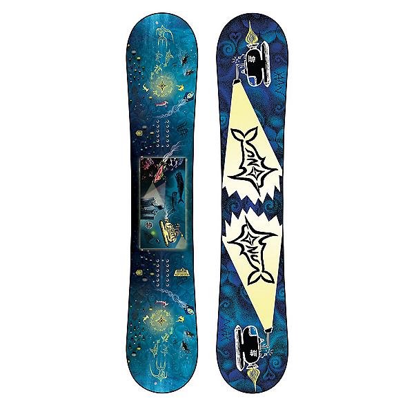 Gnu Finest Snowboard, , 600