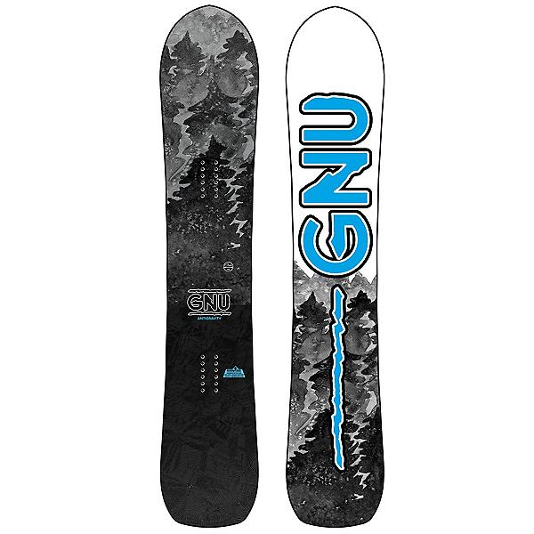 Gnu Antigravity Snowboard, , 600