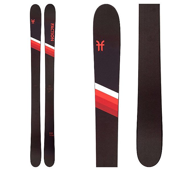 Faction Candide 2.0 Skis, , 600