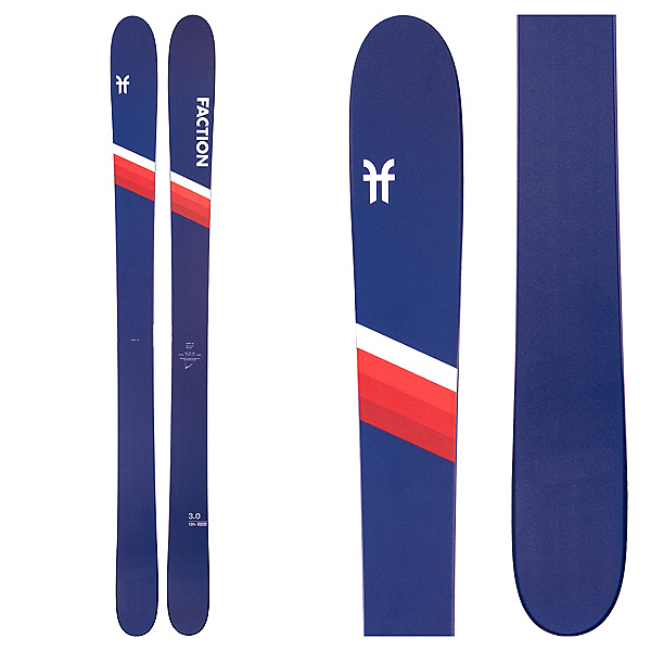 Faction Candide 3.0 Skis, , 600