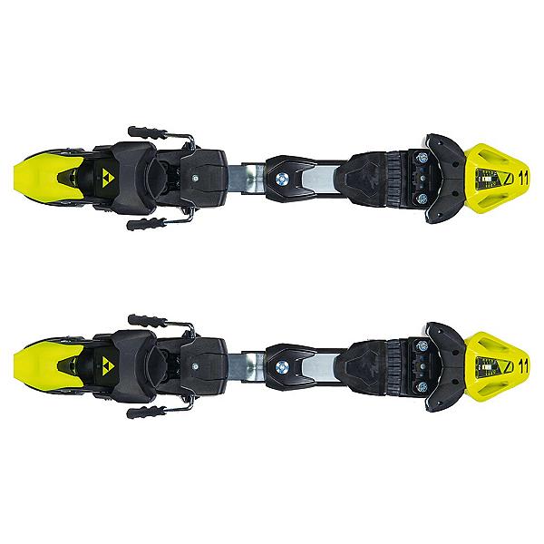Fischer RC4 Z11 Freeflex Ski Bindings 2022, , 600