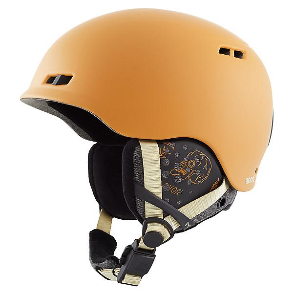 Anon Rodan Helmet, Sheridan Burnt, 600
