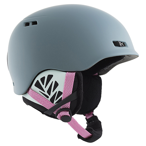 Anon Rodan Womens Helmet, Gray Pop, 600