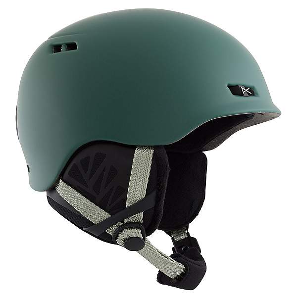 Anon Rodan Womens Helmet, Green, 600