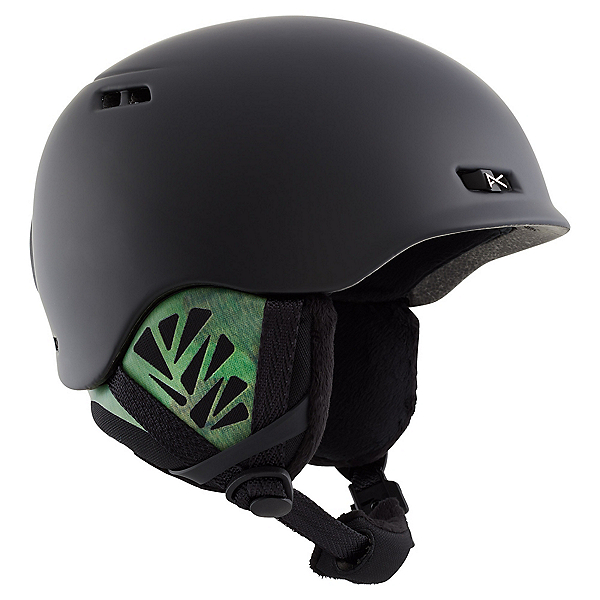 Anon Rodan Womens Helmet 2022, Black, 600