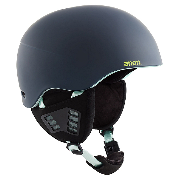 Anon Helo 2.0 Helmet, Blue, 600