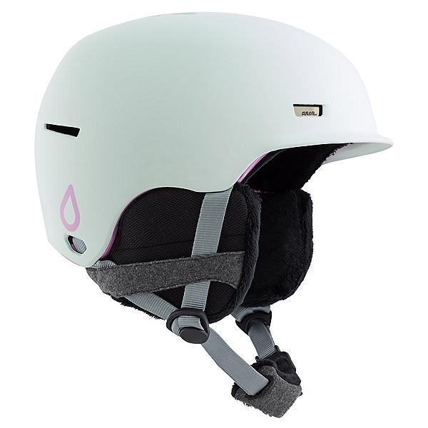 Anon Raven Womens Helmet, Aqua, 600