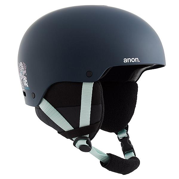Anon Greta 3 Womens Helmet, Noom Blue, 600
